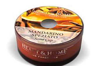 Candela Scent Cup - Mandarino Speziato