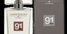 Eau de Parfum - Fascino Maschile Linea 91 Amerigo