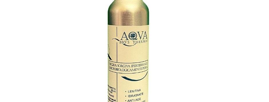 Acqua Sorgiva Ipertermale - 150 ml