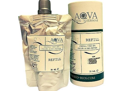 Refill per Crema Viso Spa - 75 ml