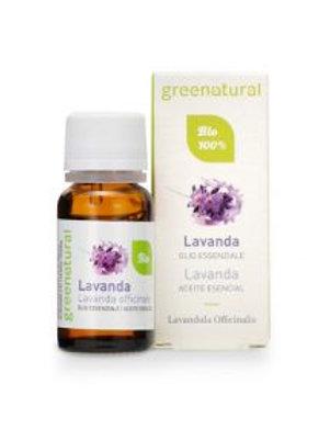 Olio Essenziale di Lavanda Bio - 10 ml