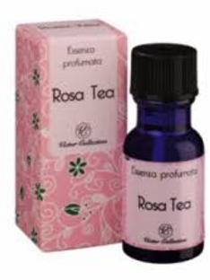 Essenza Profumata Rosa Tea