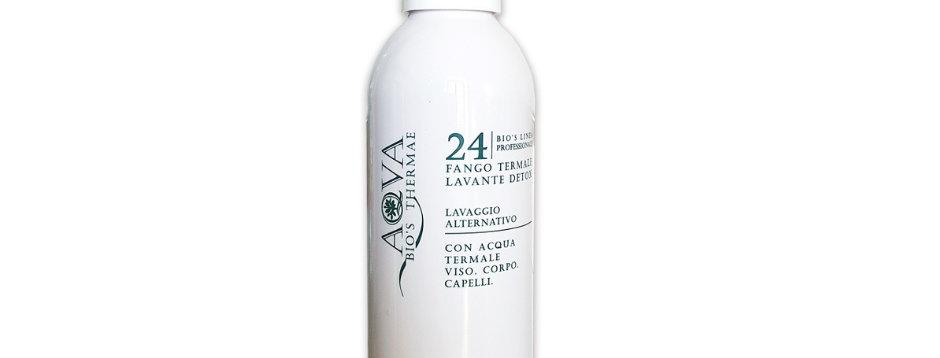 Fango Termale Lavante Detox - 200 ml