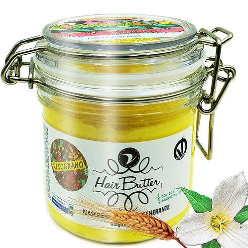 Hair Butter - Maschera Capelli Risograno
