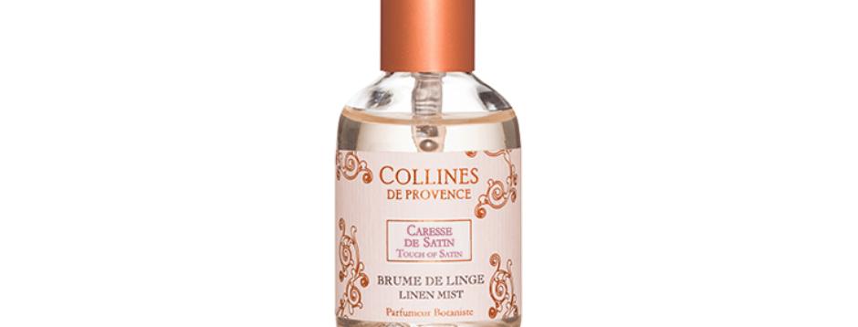 Spray per tessuti - Carezza di Raso