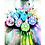 Thumbnail: Balsamo labbra BIO  Fiori dell'acqua - Addolcente