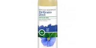 Doccia Shampoo Delicato 2in1- 500 ml