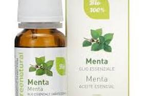Olio Essenziale Biologico alla Menta Piperita - 10ml