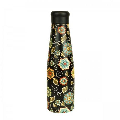 Bottiglia in Acciaio Inossidabile VINTAGE - 550 ml