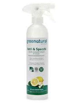 Detergente Biologico Vetri e Specchi