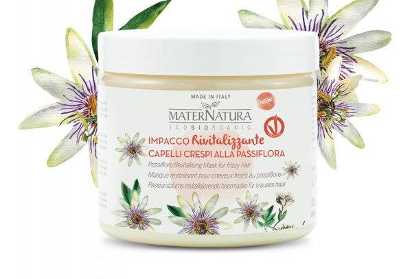 Impacco Rivitalizzante alla Passiflora - 200 ml