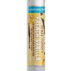 Balsamo Labbra - French Vanilla