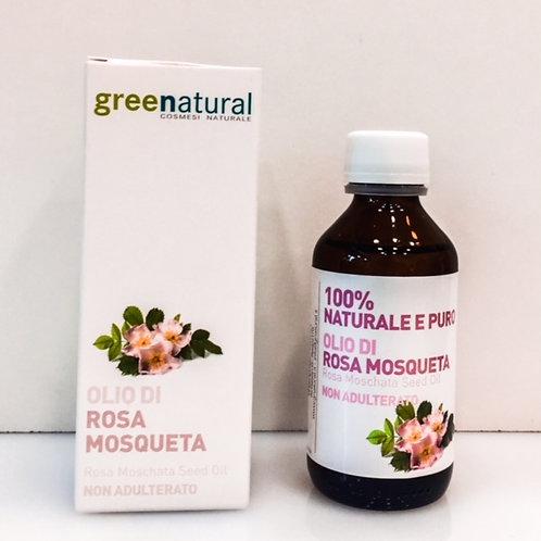Olio di Rosa Mosqueta - 100 ml