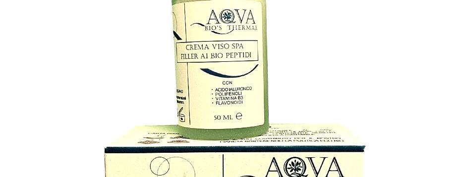 Crema Viso Spa - 50 ml