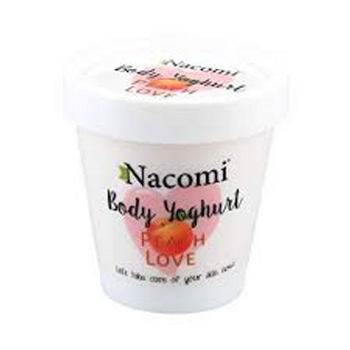 Body Yogurt - Peach Love