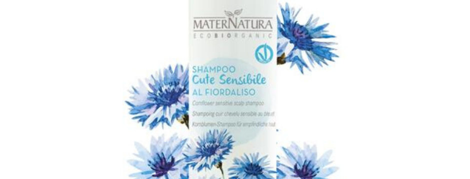 Shampoo Cute Sensibile - 250 ml