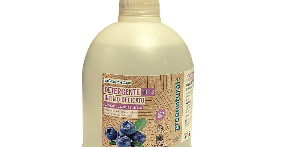 Detergente Intimo Delicato - 500 ml