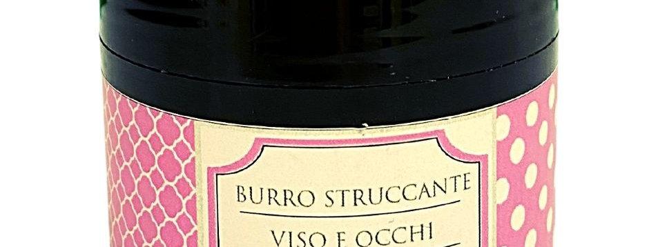 Burro Struccante - 100ml