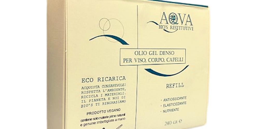 Refill Olio Gel Denso - 240 gr.