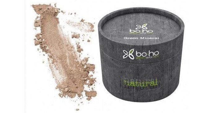 Polvere Minerale 03 Beige Halè - Boho