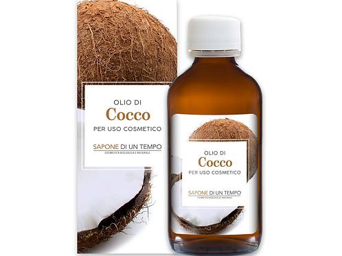 Olio di Cocco - 100 ml