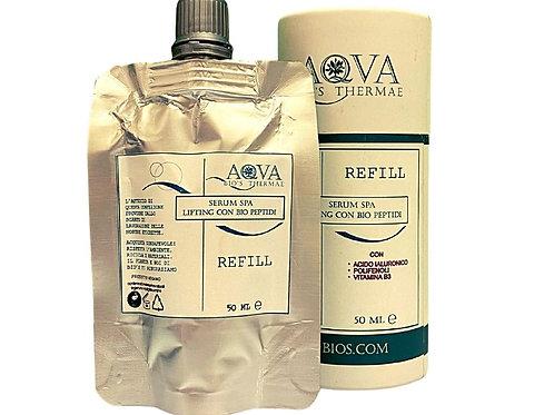 Refill Serum SPA Lifting - 50 ml