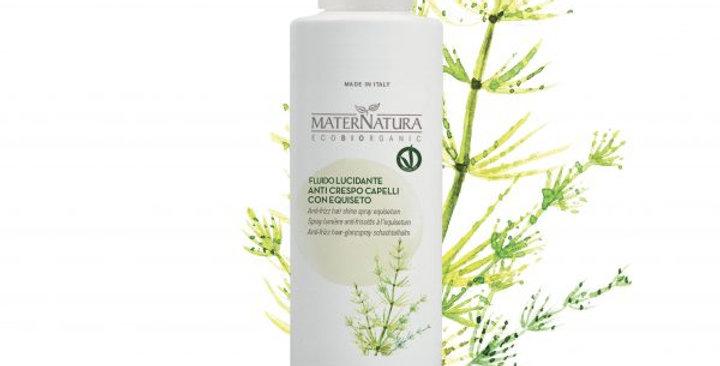 Fluido Lucidante Anticrespo con Equiseto - 100 ml