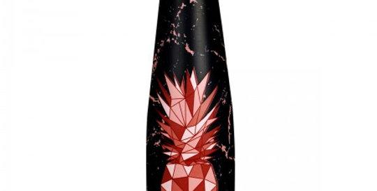 Bottiglia in Acciaio Inossidabile PINEAPPLE - 550 ml