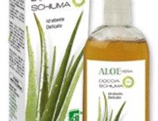 Doccia Schiuma Bio Aloe Vera 200 ml