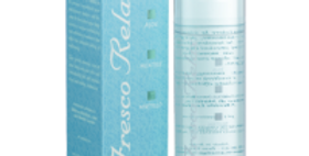 Gel Bagno Fresco Relax 250 ml