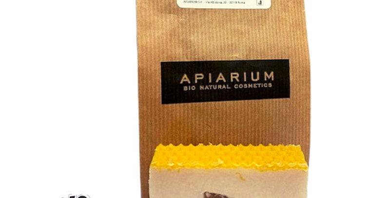 Sapone Artigianale Latte e Miele - 100 gr.
