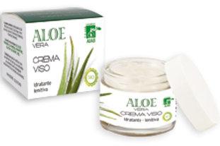 Crema Viso Bio Aloe Vera
