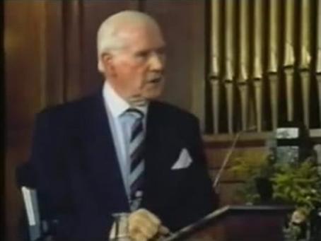 Gordon Higginson - Spiritual Mediums from the Past