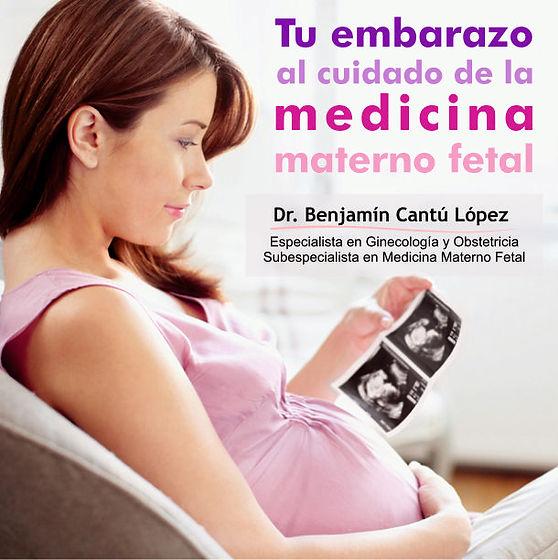 Medicina Materno Fetal ginecologo saltillo