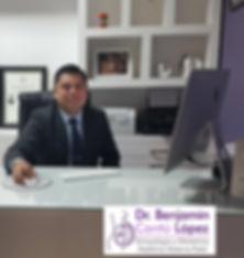 Ginecologo Dr. Benjamín Cantú