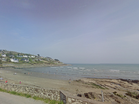 Cllr Receives Support For Crosshaven 'Beach Wheelchair' Motion