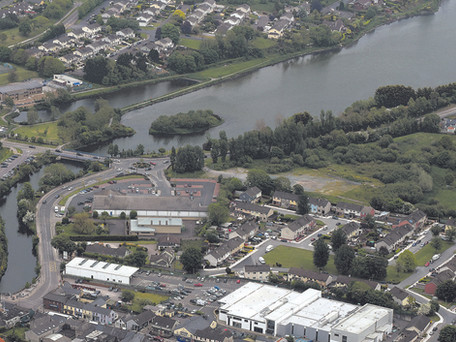 Carrigaline: Lidl Move To Circus Field Gathers Momentum