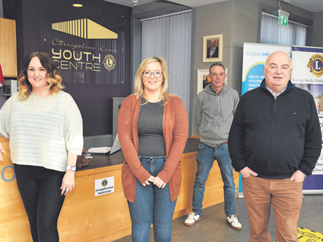Carrigaline Lions Youth Centre Celebrates 5-Year Anniversary