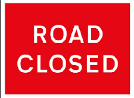 All the road closures and diversions you need to know
