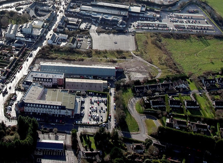 Carrigaline Pottery Site To Undergo Review
