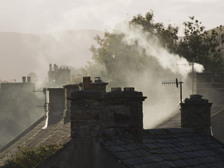 Calls For Crosshaven To Be Added To Smoky Coal Ban List