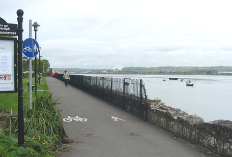 Consultation Open for Passage Greenway Project