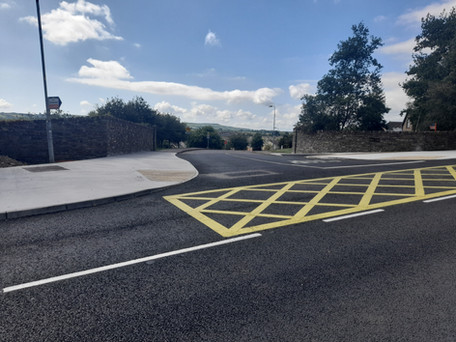 Potential Protests Over Ballinrea Road Design