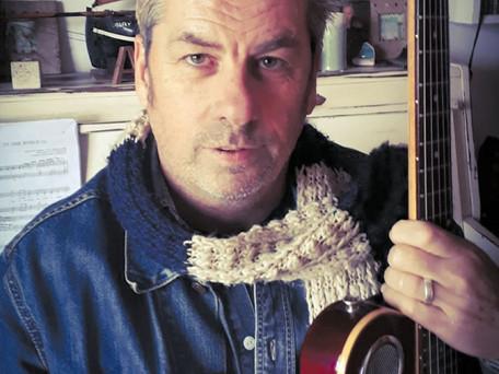 Crosshaven Singer Billy Kennedy Releases New Single