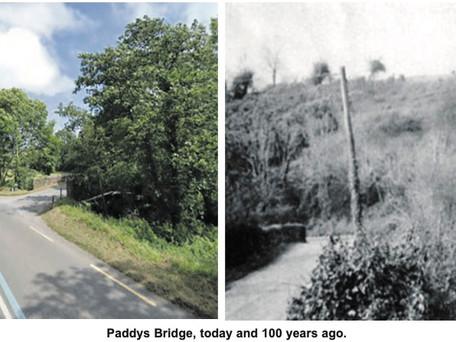 Centenary Of Paddy's Bridge Ambush, Ballinhassig