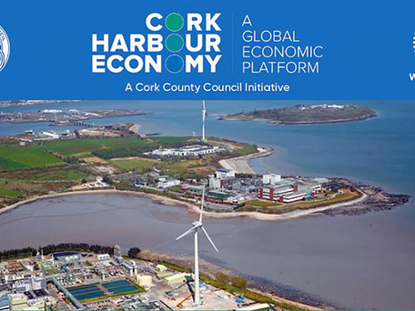 From 'Commuter Town to Estuary Town' – Carrigaline at Heart of Cork Harbour Economy Strategy