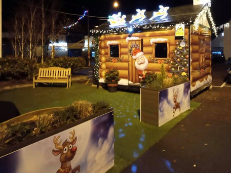 Council Praised for Cork Christmas Project