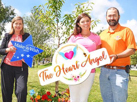 Carrigaline's Heart Angel Campaign Raises Over €97K