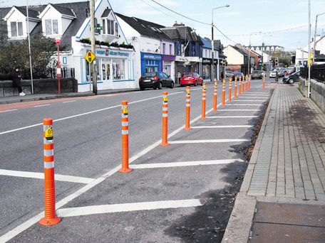 Opinion: One Year On From New Parking System – Is Carrigaline Better For It?