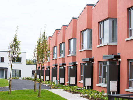 Taoiseach To Launch New Carrigaline Homes
